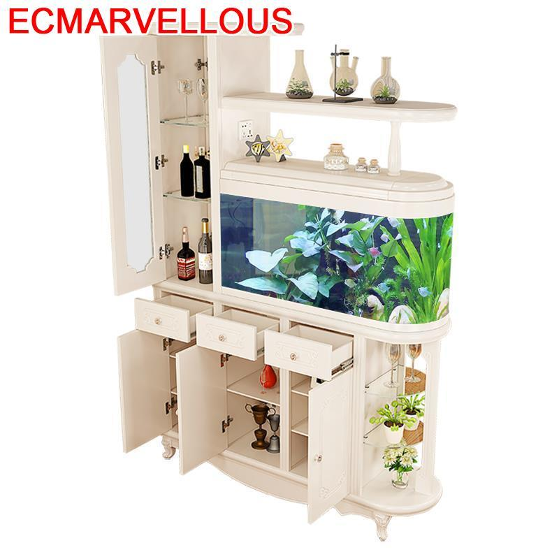 Kitchen Table Mueble Hotel Mesa Sala Living Room Display Mobilya Desk Shelves Commercial Furniture Shelf Bar Wine Cabinet