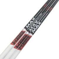 New Golf shaft KBS MAX Golf Hybrids shaft 65 or 75 .85 irons shaft  Golf Clubs Graphite shaft Cooyute Free shipping