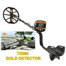 Промышленный детектор металла tx 960 золото