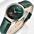 2019 relojes BENYAR para Mujer, Reloj de cuarzo de lujo, Reloj de pulsera Casual de moda para Mujer, Reloj impermeable de oro para Mujer