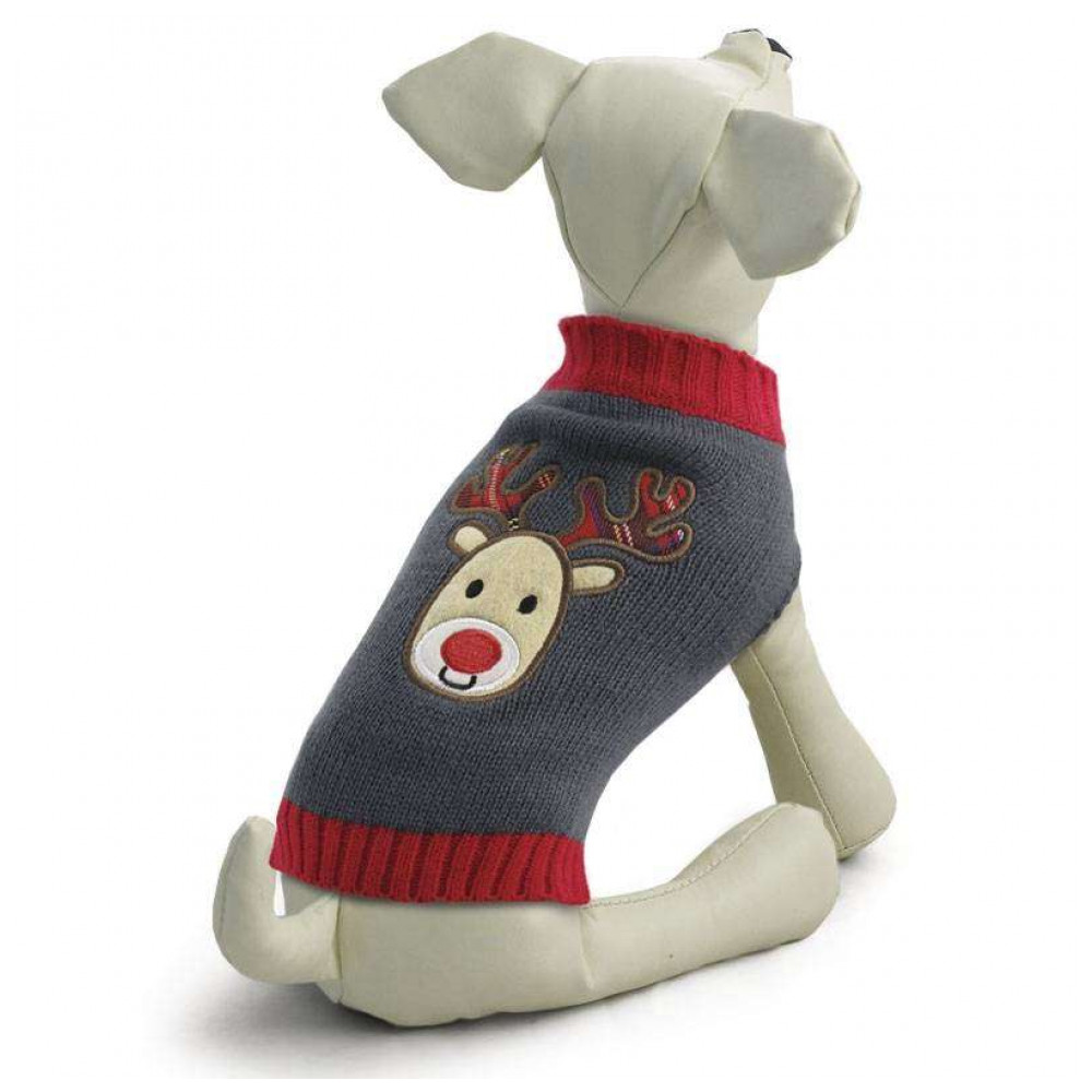 Home & Garden Pet Products Dog Supplies Dog Sweaters Triol 522478 pearl pet dog jewelry necklace random color