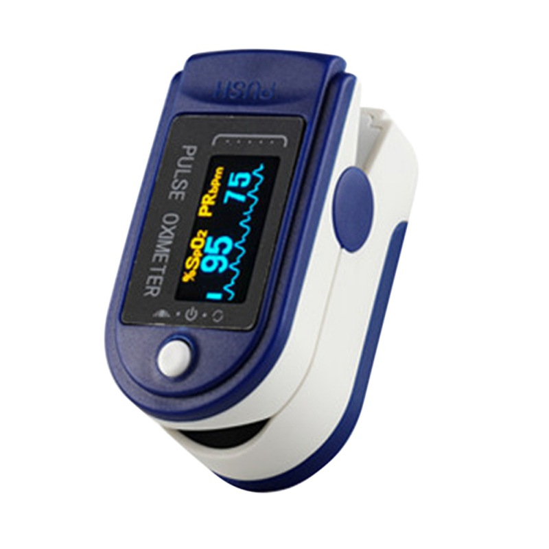 Kids Baby Care Pulse Oximeter Fingertip Pulse Oximeter Fingertip Pulse Oximeter SpO2 Saturation Pulse Meter Oximeter