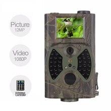 16MP HD Hunting Trail Camera Wireless Remote Control Night Vision 1080P Video Hunter Photos Trap Surveillance Wildlife Cams