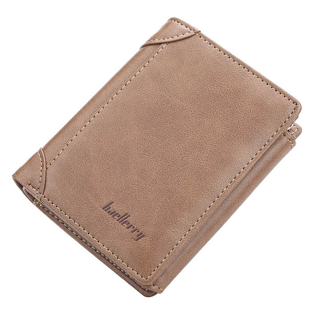 Baellerry Short Men Wallets...