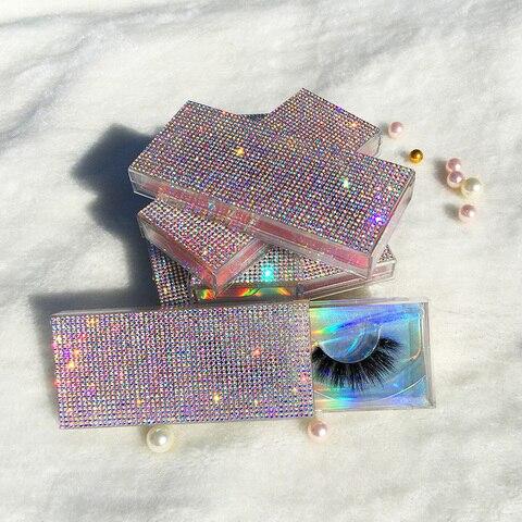 C lios 3d 5d fale c lios caixa caixa de strass caixa acr lico brilho