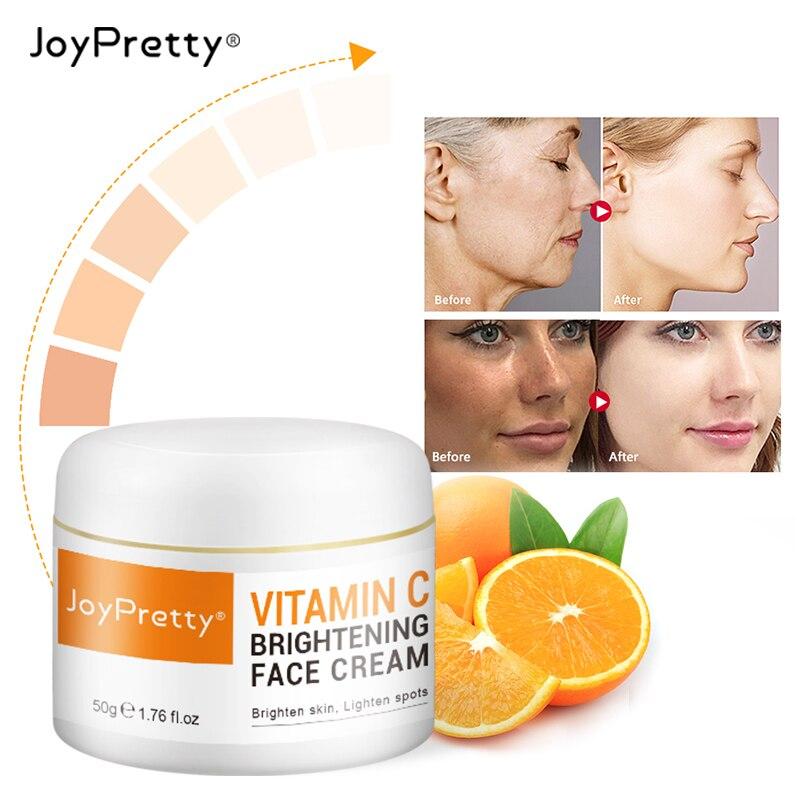 AUQUEST Face Cream Vitamin C Cream  6