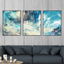 цена Wall Art Canvas Painting Posters Prints Pictures Wall Picture Abstract Slate Drawings Living Room Home Decor онлайн в 2017 году