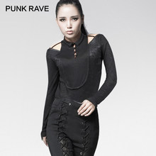 PUNK RAVE Decadent Gothic Hollow OUT (China)