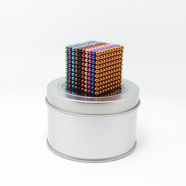 D3 Mixed 1000 Beads