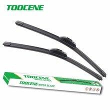 """2013 車のフロントウィンドウウインドスクリーンオートアクセサリー 19"""" Toocene"""