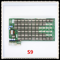 Placa do pwb bm1387b placa de energia da placa da microplaqueta s9