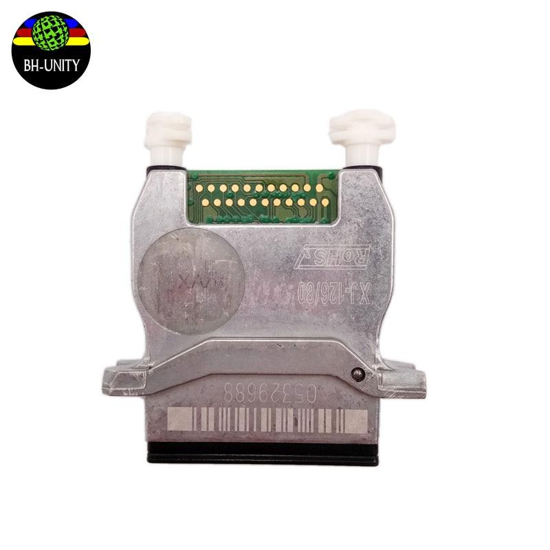 Original And New Xaar 126 35pl 80pl Print Head For Infiniti JHF Zhongye Liyu Solvent Printer