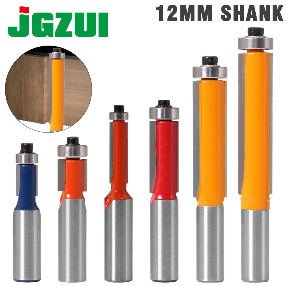 1pc 12mm Shank 2