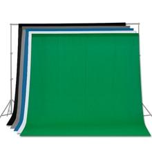 プログリーン/ホワイト/黒モスリン背景の写真の背景写真撮影の背景の写真の背景