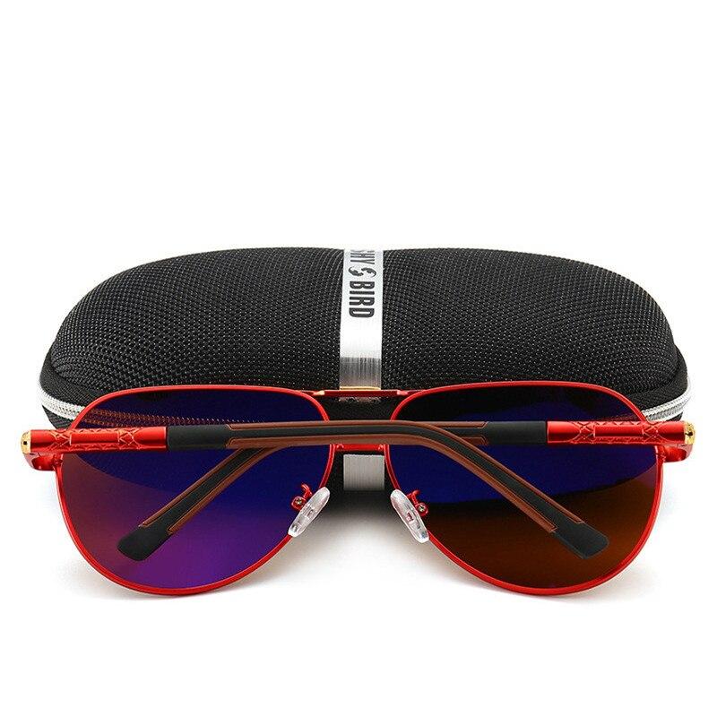 lowest price Classic brand HD polarized glasses for driving men vintage sunglasses UV400 anti-glaring car driver s glasses gafas de sol
