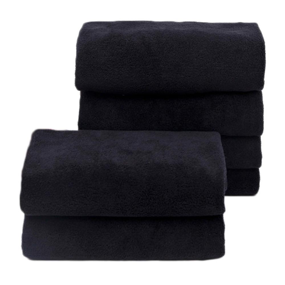 Купить high quality 5pcs/set car care polishing wash towels microfibers