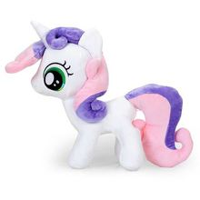 Cute Sweetie Belle Plush Toys Hobbies Stuffed Animals Plush Doll