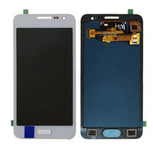 Image 2 - For Samsung Galaxy A3 2015 A300 A300F A300M A300FU LCD Display Touch Screen Assembly brightness adjustable 100% Tested TFT LCD