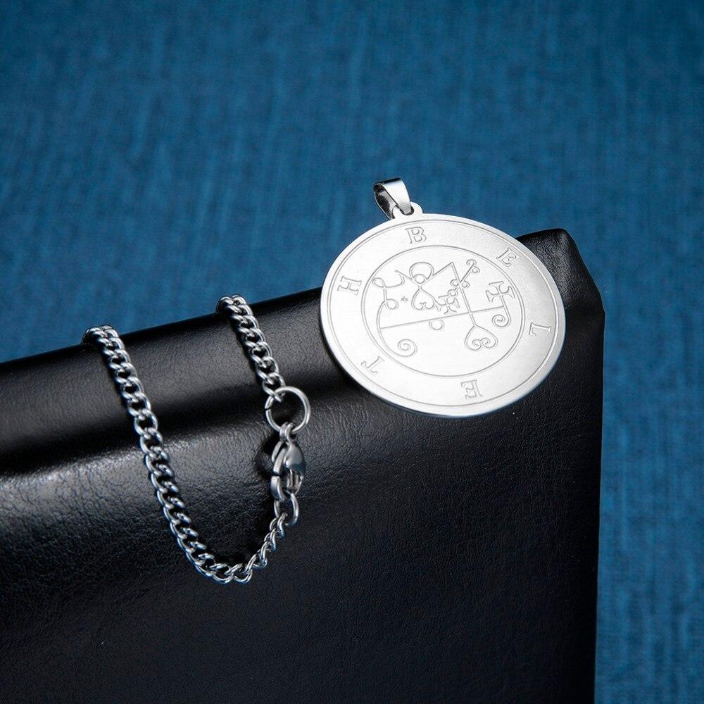 Dawapara-Great-King-Beleth-Lesser-Key-of-Solomon-Seal-Kabbalah-Amulet-Pendant-Men-Necklace-Stainless-Steel (3)