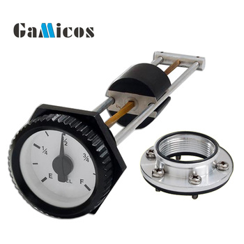 GLTV4 Mechanical fuel level gauge sensor with Alarm promotion best quality automotive fuel oil level sensor fuel pump alarm sensor ntc thermistor