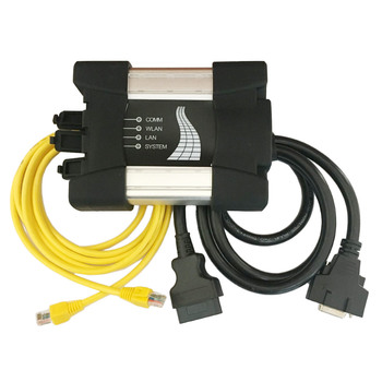 For BMW ICOM NEXT A3 Diagnostic & Programming Tool New Generation of ICOM A2 Scanner without software HDD