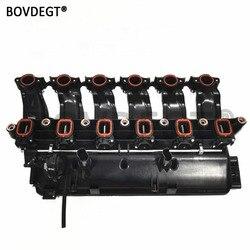 Kolektora dolotowego dla BMW M57 3er E90 E91 E92 E93 330d 335d E60 E61 525d 630d E83 X3 M57 11617790701 7790700 11617800585
