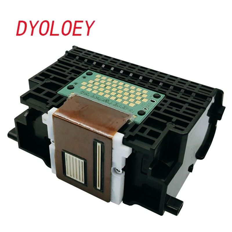 ORIGINAL QY6-0067 QY6-0067-000 Printhead Print Head Printer Head For Canon IP5300 MP810 IP4500 MP610