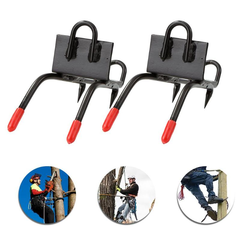 Tree Climbing Shoes Outdoor Hiking Pole Spikes Hunting Observation Picking Fruit Hunting Rescue Fruit Picking Fast Tree Shoes
