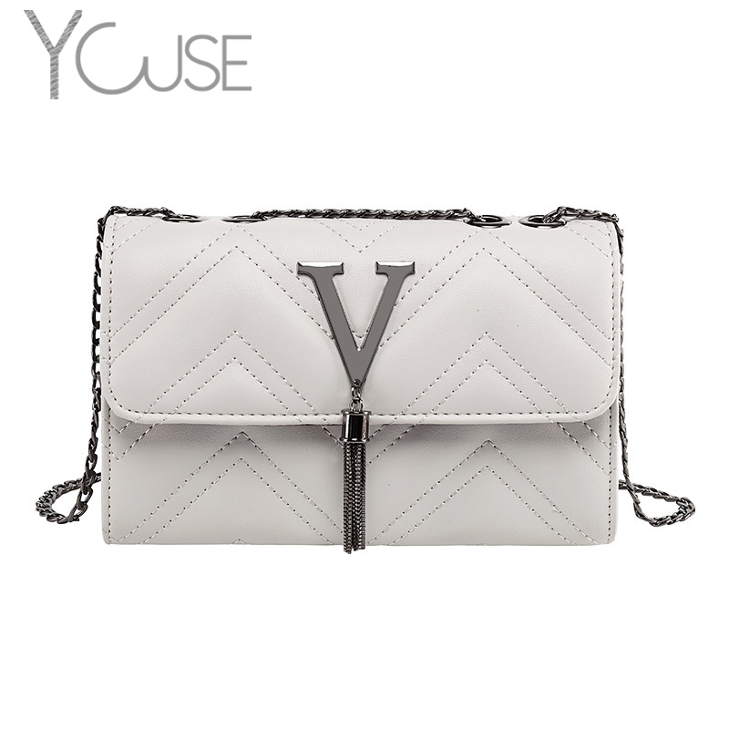 YOUSE 2020new Luxury Handbags Women Bags purse Designer Crossbody Bags Women Small Messenger Bag Women's Shoulder Bag Top-Handle