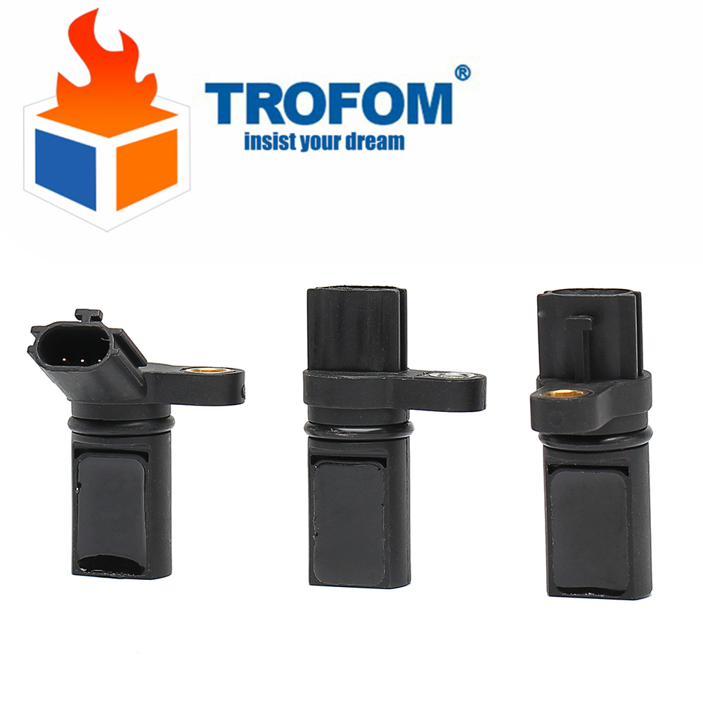 Camshaft Crankshaft Position Sensor 23731-AL61A 23731-AL60C 23731-6J90B SET For Infiniti FX35 G35 I35 M35 NISSAN 350Z ALTIMA MAX