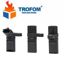 Camshaft Crankshaft Position Sensor 23731 AL61A 23731 AL60C 23731 6J90B SET For Infiniti FX35 G35 I35 M35 NISSAN 350Z ALTIMA MAX
