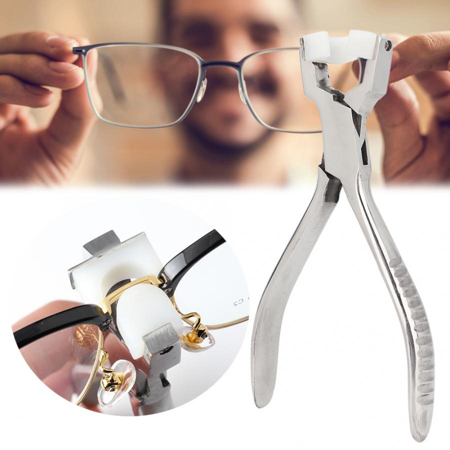 Spectacle Metal Frames Pad or Arms Adjusting Optical Tools-Screw