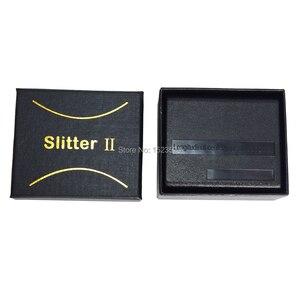 Image 5 - Envío Gratis 4,5mm 11mm cinta centro Longitudinal Cable Stripper tubo cortadora del cortador de Cable