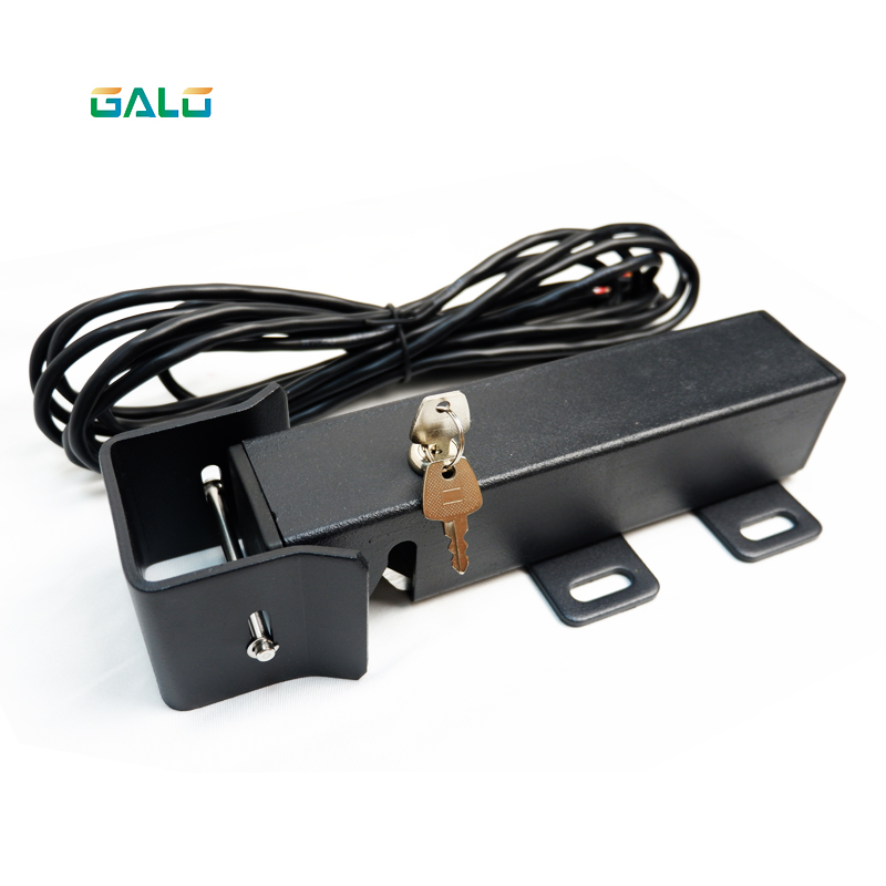 LM149 12VDC 24VDC Swing Gate Door Lock Electric Lock Bolt For LockMaster GALO Swing Gate Opener Operator
