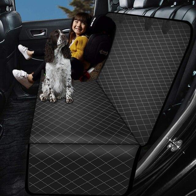 Durable Waterproof Seat Covers  5