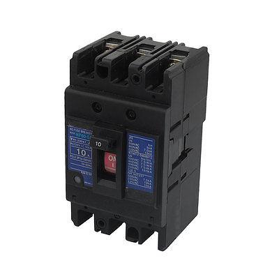 Circuit, Breaker, -SP, Moulded, MCCB, Case