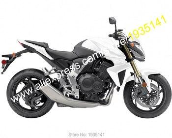 For Honda CB1000R 2008 2009 2010 2011 2012 2013 2014 2015 CB 1000R CB1000 R Gloss White Motorcycle Fairing