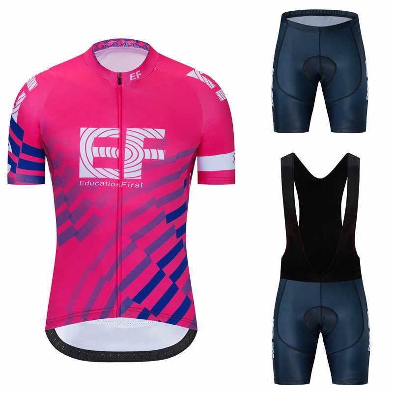 Maglia da ciclismo Donna Racing Bike Manica Corta Bicicletta T-Shirt Vestiti Quick-Dry Sport Top