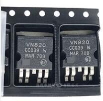 Image 2 - IC החדש המקורי VN820 B5 VN820