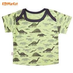 T-shirt pour garçon enfant di kotmarkot, 4310599