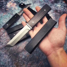 One-piece keel Tactical Knives…