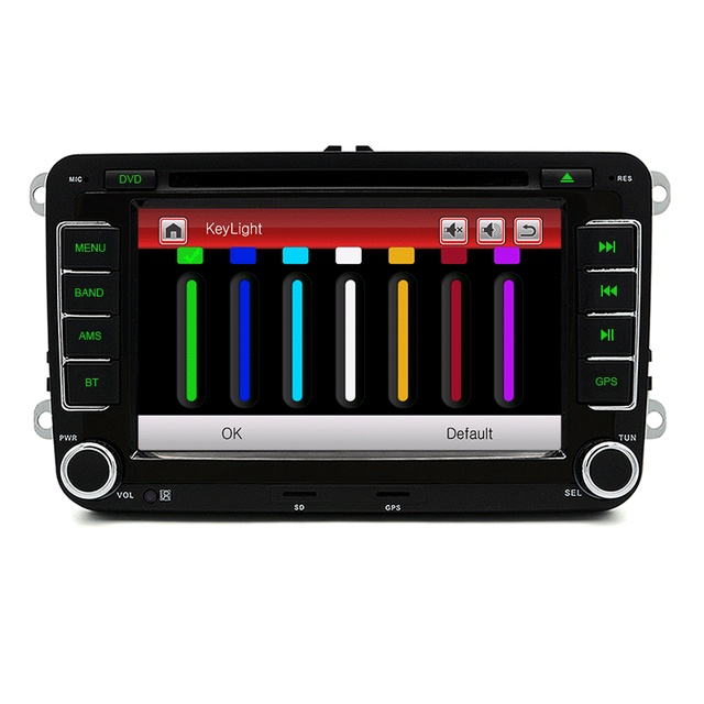 Junsun 2 din Car DVD For Seat Leon 2 MK2 2005 - 2011 Car Radio Multimedia Video Player Navigation GPS Screen With Frame
