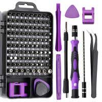 Schraubendreher Werkzeug Präzisions-schraubendreher-set Für Iphone xiaomi Huawei Tablet Ipad Reparatur Werkzeuge Handys Mini Schraubendreher-bits