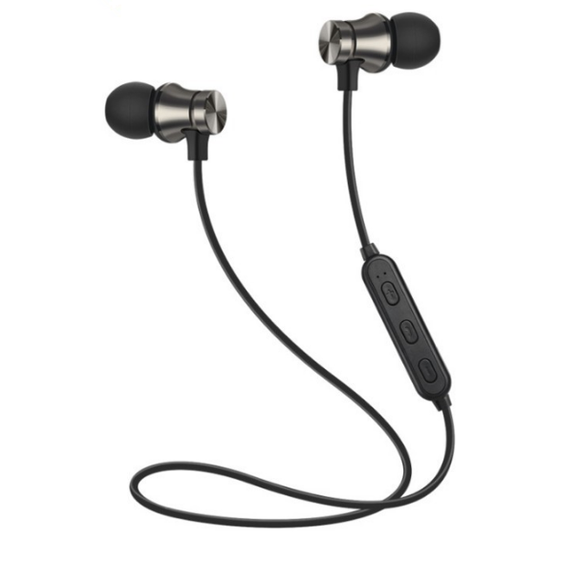 Wireless Bluetooth Earphone Sport Headset for Xiaomi for IPhone 8 X Stereo Earbuds Earphones Fone De Ouvido with Mic