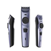 Профессиональный набор для стрижки волос Машинка сухой и влажной