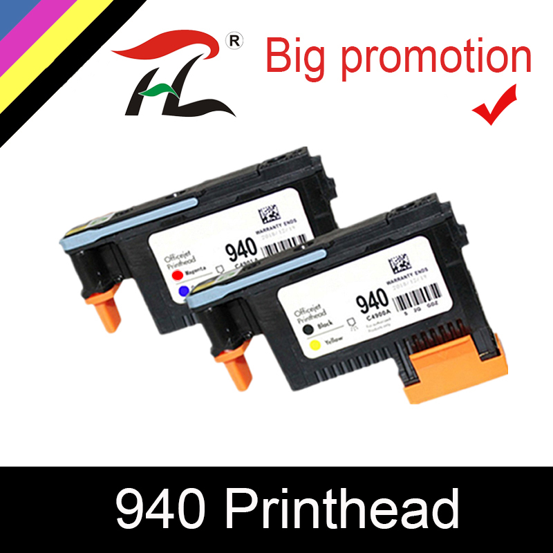 HTL Compatible Printhead For HP 940 C4900A Print Head For HP940 Pro 8000 A809a 8500A A910a A910g A910n A809n A811a 8500