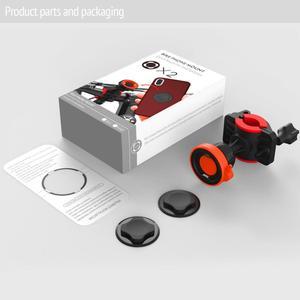 Image 5 - Bisiklet dağı telefon tutucu, bisiklet motosiklet telefon tutucu yuvası gidon standı, bisiklet telefon tutucu açık telefon tutucu