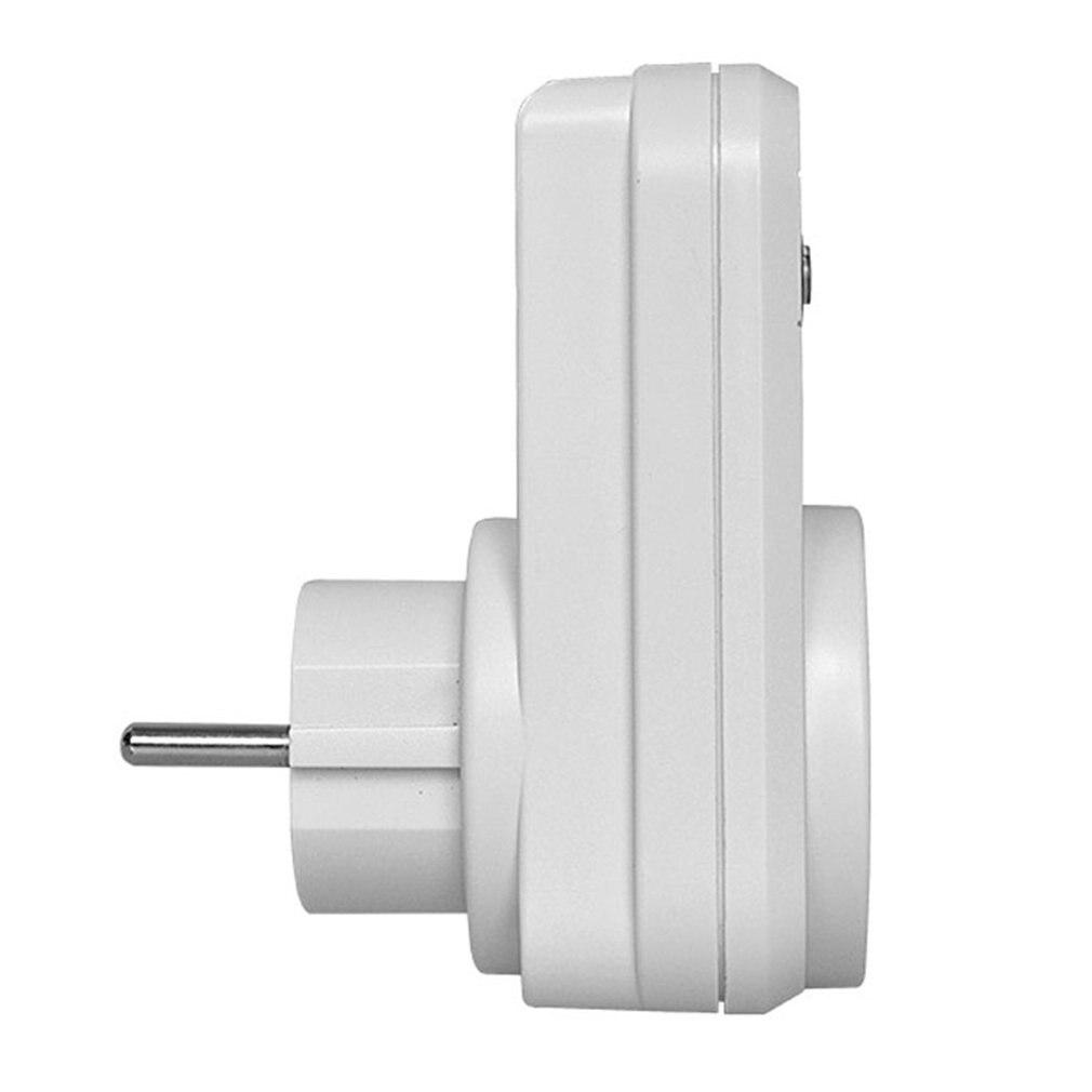Multi-Function Smart Socket Wifi Mobile Phone Timer Switch Smart Socket Remote Control Smart Home Socket