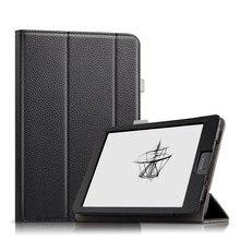 Защитный чехол для электронной книги Onyx Boox Kon-Tiki Nova 2 3 Color Pro Plus 7,8