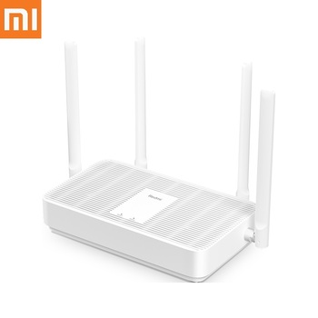New original Xiaomi Redmi router AX5 Qualcomm 5-core chip / 4 independent amplifiers / fast WiFi 6 / support Mesh networking